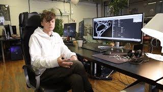 Сколько зарабатывают 3D-визуализаторы? 3DArtist