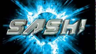 SASH - 04 - SHOW ME THE RIGHT WAY