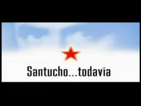 Santucho... todavía