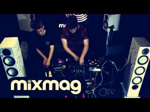 BONDAX deep house & disco set in The Lab LDN