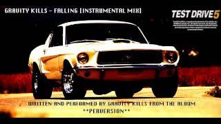 Gravity Kills - Falling [Instrumental/Dub]