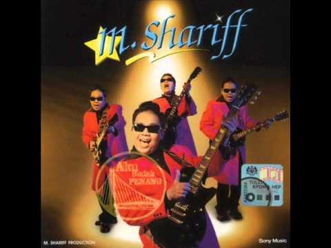 M.Shariff - Rangkaian Lagu Dalam Kenangan