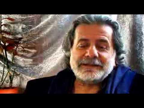 مارسيل خليفة يتحدث عن مجنون ليلي Marcel Khalife