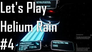 Helium Rain - New Discoveries - Let's Play 4/10