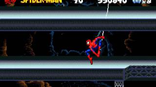SNES Amazing Spider-Man, The - Lethal Foes in 09:37.12 by Mukki