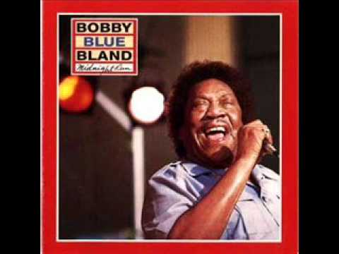 Bobby Blue Bland / I'm Not Ashamed To Sing The Blues