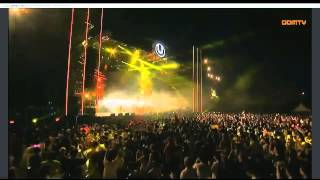 Ultra Korea 2015 - Galantis at Live Stage 13 Jun