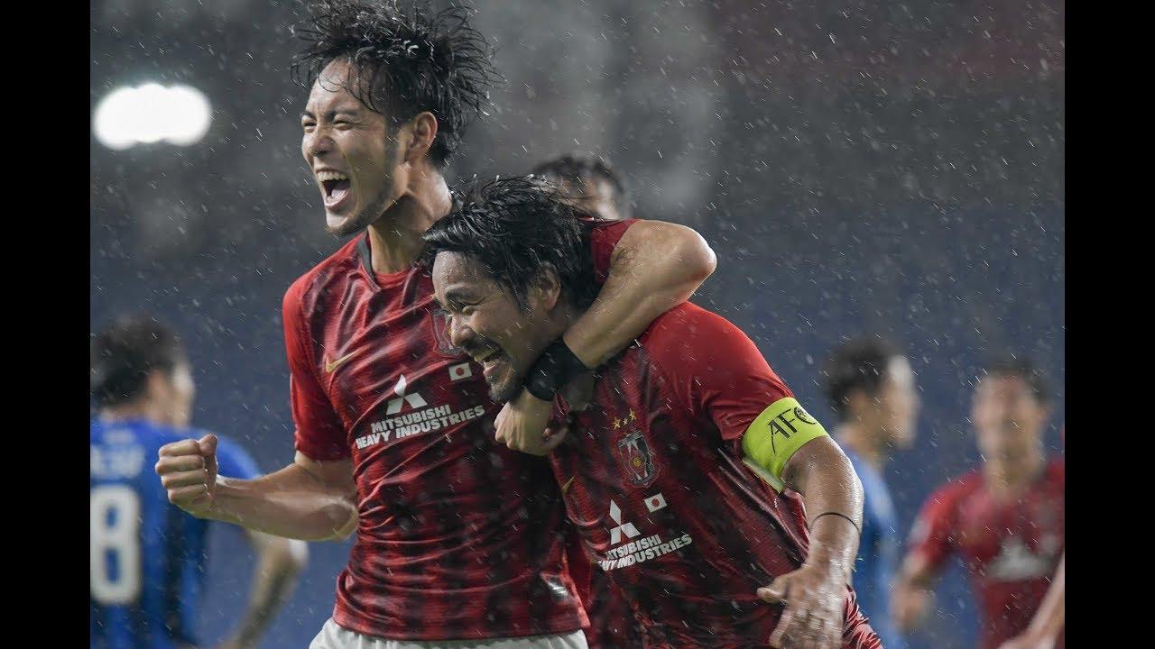 Download ULSAN HYUNDAI FC (KOR) 0-3 URAWA RED DIAMONDS (JPN) - AFC Champions League 2019: Round of 16