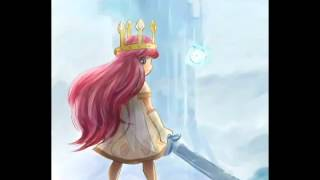 child of light boss batle bgm with choir extended