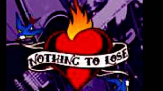 Watch Nothing To Lose Moving On video