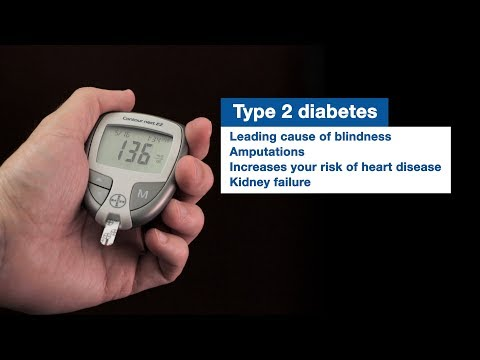Mayo Clinic Minute: Get the facts on Type 2 diabetes