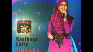 Siti Nordiana - Kasihnya Laila Audio #gegarvaganza