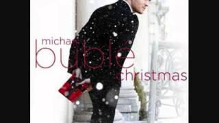 Michael Buble Silent Night (Lyrics/description)