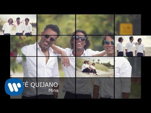 Café Quijano - Mina (Audio Oficial)