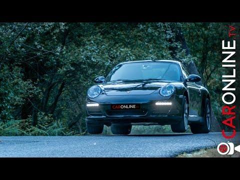 DIF�CIL NÃO GOSTAR | PORSCHE 911 997 Carrera 2 S [Review Portugal]