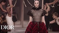 Spring-Summer 2019 Haute Couture Show - The Show Video - Duration  8  minutes 37f24da996d