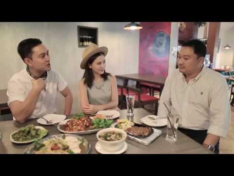 อายุน้อยร้อยล้าน สู่อาเซียน ร้านอาหารตำมั่ว