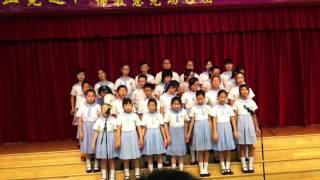 BCK 《合唱團:良師領》佛教正覺蓮社學校