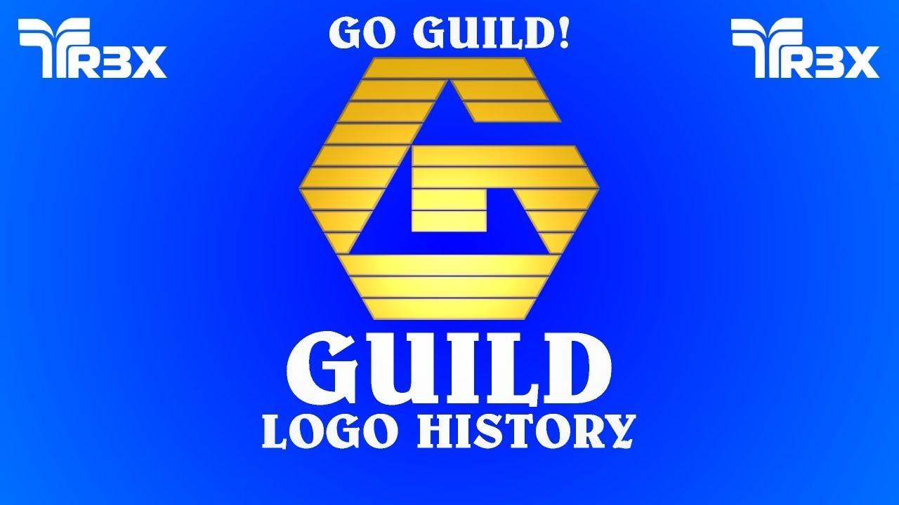 Guild Logo History Youtube