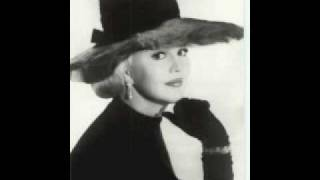 Watch Peggy Lee I Enjoy Being A Girl video