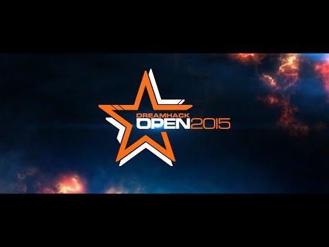 Dreamhack Open 2015 Premiere Trailer