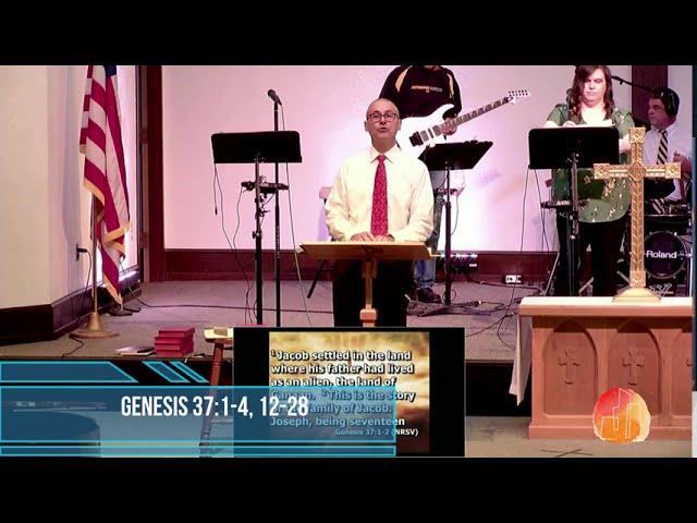 08.09.2020 Sunday Worship