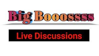 🔴 Bigg Boss 14 | #Live Discussion | Fun More 😀