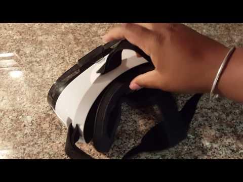 SARLAR VR 3D Glasses Review