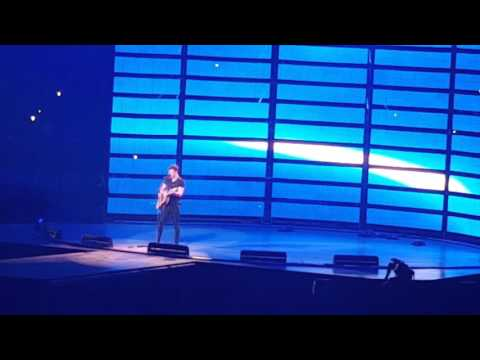 SHAWN MENDES ( THINKING OUT LOUD cover & KID IN LOVE )