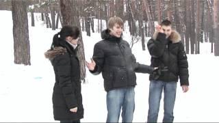 Т- 95, Горки, Сосновка, 22 февраля 2012