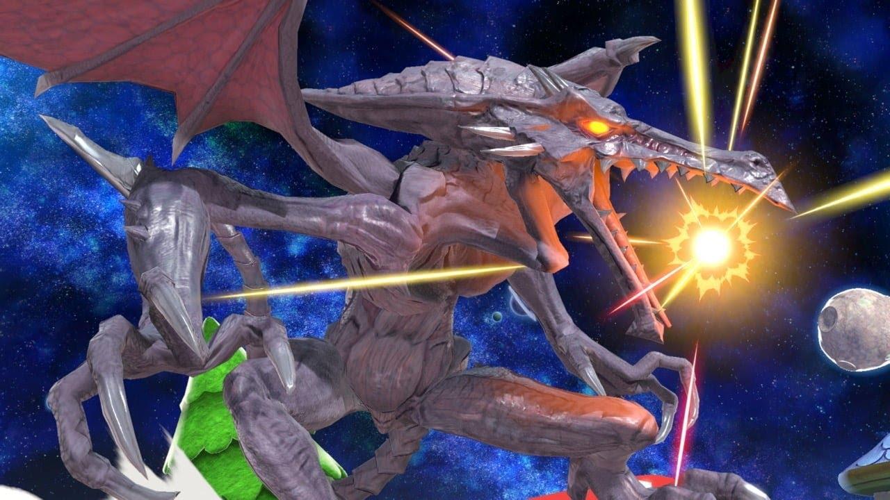 Nintendo discusses the possibility of a demo for 'Super Smash Bros
