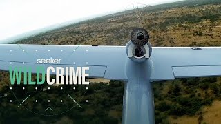 How Drones Are Fighting Poaching in South Africa