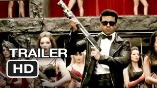 Zanjeer Official Trailer #1 (2013) - Apoorva Lakhia Movie HD