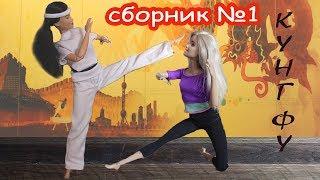 СБОРНИК №1 Мультфильмы с куклами Барби 30 минут