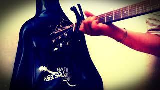Không gì có thể thay thế em guitar cover