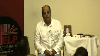 Three Step Rhythmic Breathing (3SRB) By Mr. Deepak Dhingra - Part 4