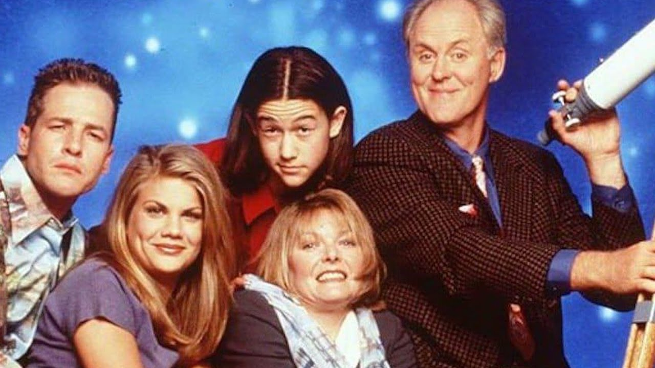 Download Huge Details You Missed in 3rd Rock from the Sun