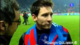 Sivas ivesi - Messi Dublaj
