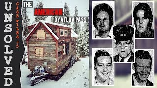 The AMERICAN Dyatlov Pass Case