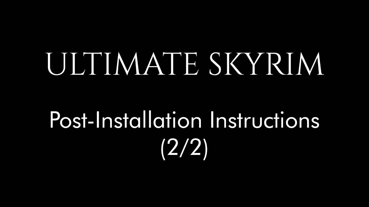 skyrim loot and degradation