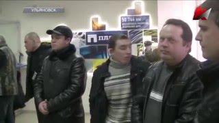Ульяновские дальнобойщики считают, что Ротенберг обманул президента