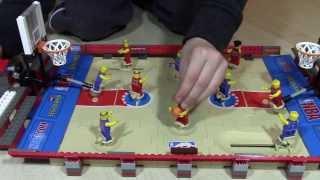 LEGO BASKETBALL - Let