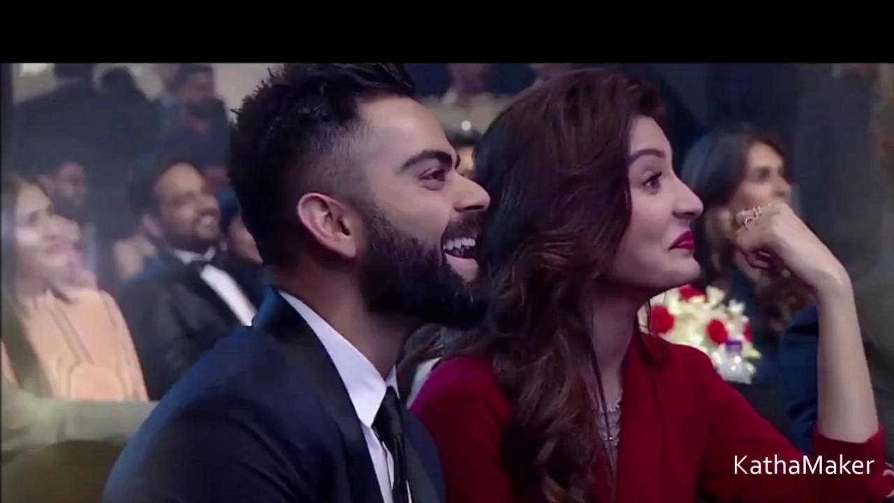 Download Virat Kohli & Anushka Sharma - Agar Tum Saath Ho