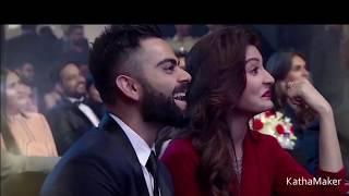 vuclip Virat Kohli & Anushka Sharma - Agar Tum Saath Ho