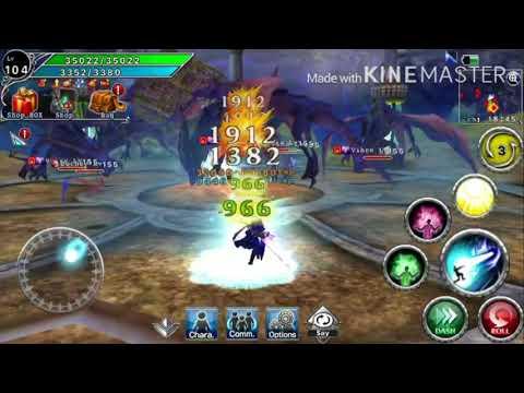 Avabel Online The Ultimate Healing Vs Floor42 Boss