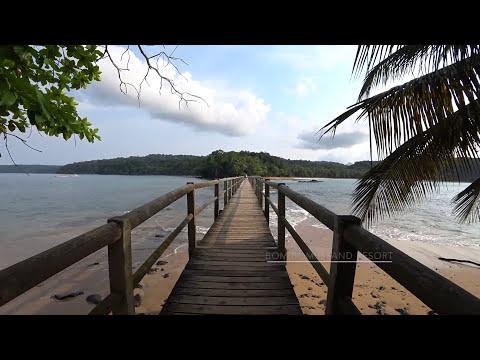 Príncipe Island HD