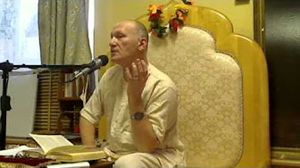 Бхагавад Гита 9.1 - Вриндаванананда прабху