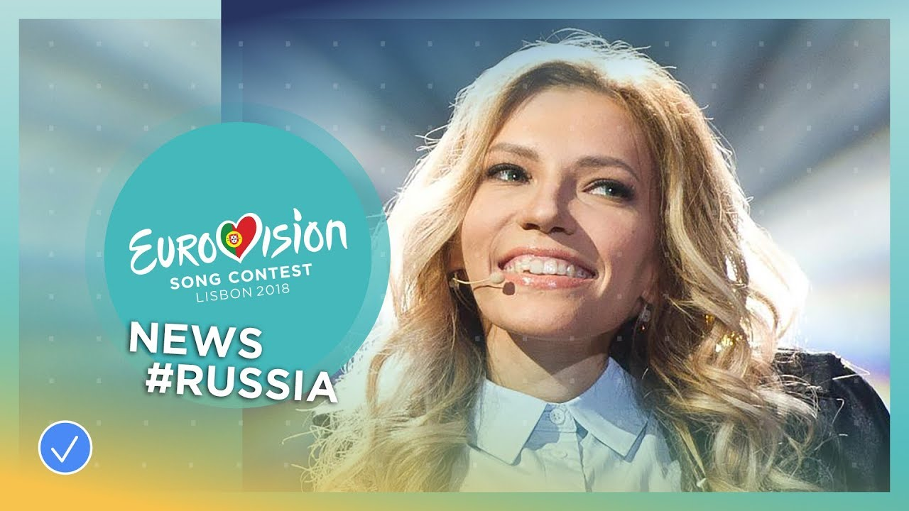 RUSSIA ESC WINNER