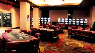 Say farewell to the poker room at The Linq Hotel and Casino in LAs ...