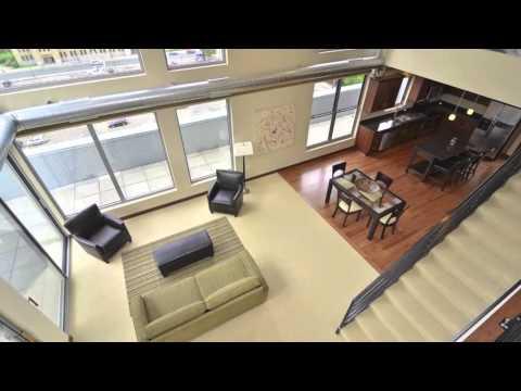 Sexton Lofts for Sale Downtown Minneapolis